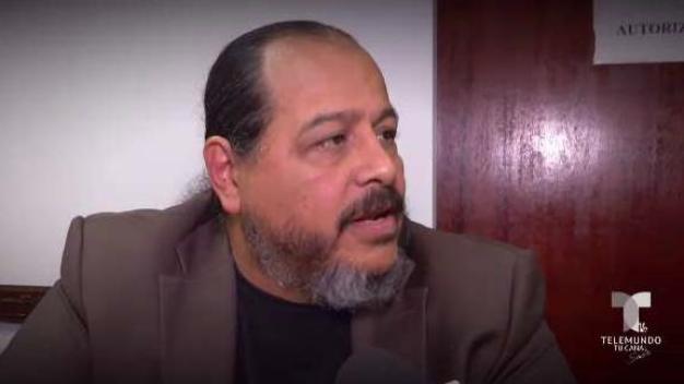 Frustrado Vargas Vidot con que nadie le haga caso en el Senado