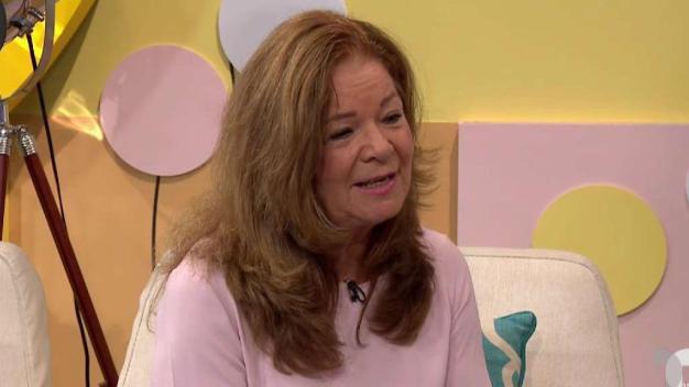 """Sonia Fritz presenta """"Después de María: Las 2 orillas"""""""
