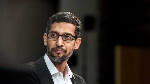 Google se prepara para la audiencia en el Congreso
