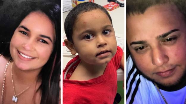 Lo que se sabe del caso del niño hallado en Nueva York