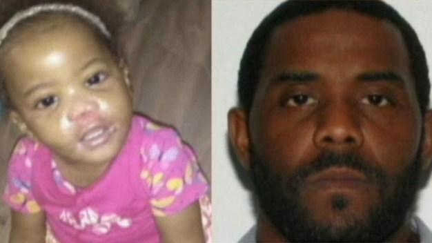 Arrestan a padre de niña hallada muerta dentro de maleta