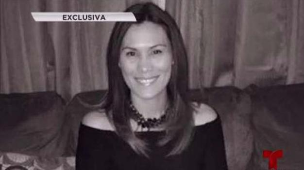 Pesadilla: muerte de maestra puertorriqueña en EEUU