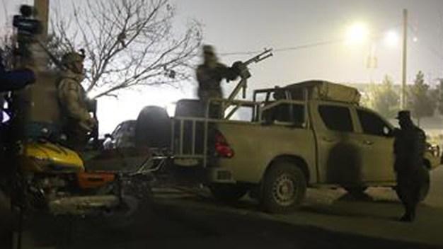 Feroz ataque comando siembra muerte en lujoso hotel