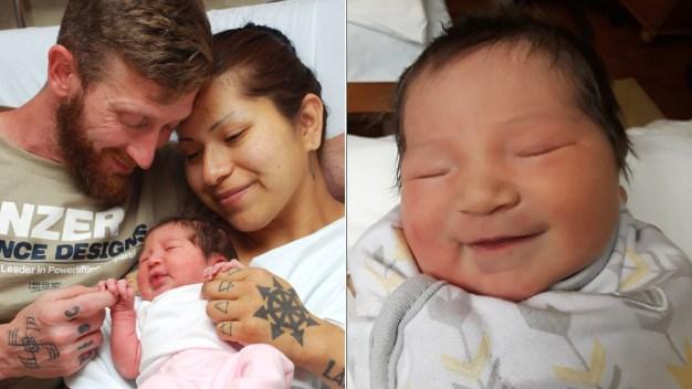 Tribu devolverá a bebé separada de sus padres