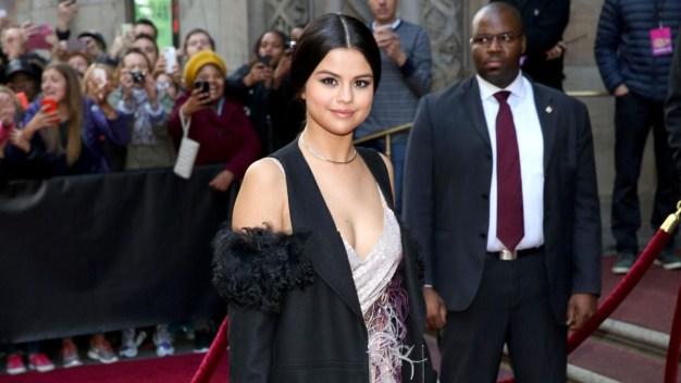 Selena Gómez, la celebridad más seguida en Instagram