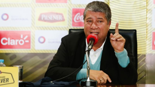 Copa América: Ecuador empezará su preparación con 14 jugadores