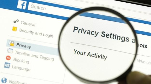 Facebook lanza herramienta para control de privacidad