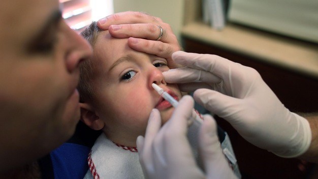 Epidemia de gripe en EEUU se cobra la vida de 20 niños