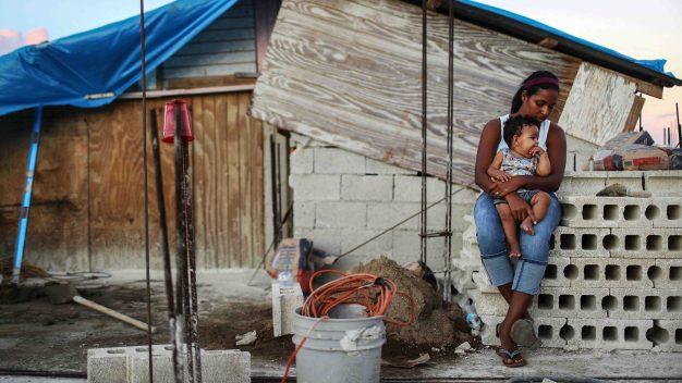 A un año de María municipios aún esperan fondos federales