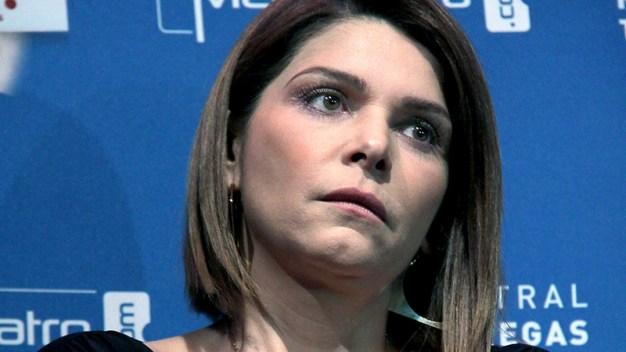 "Video: reparece Itatí Cantoral con su frase ""maldita lisiada"""