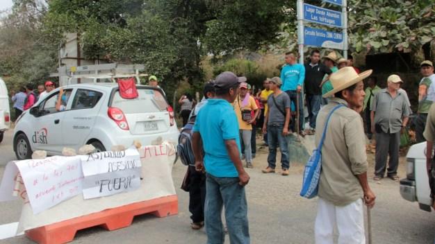 100 policías de Chilpancingo, bajo sospecha de delitos