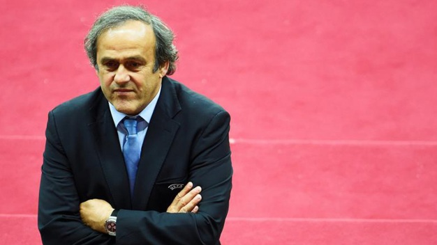 Detienen a la exestrella del fútbol, Michel Platini