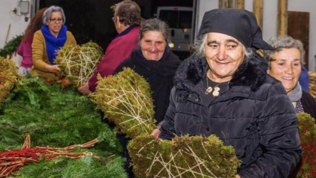 La aldea de Portugal que celebra sin Santa Claus