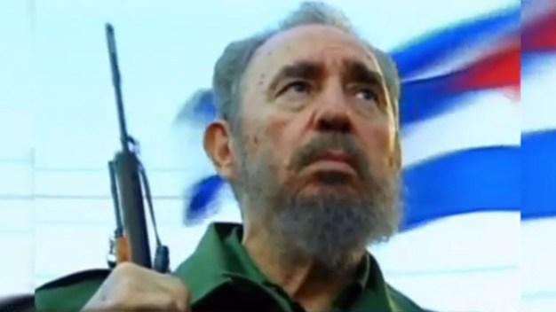 Las mujeres que enamoraron a Fidel Castro