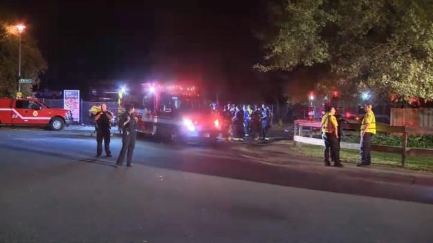 Sacramento: 27 heridos tras descarrilamiento de tren