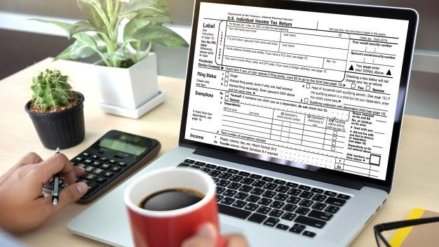 Temporada de impuestos: IRS brinda recomendaciones