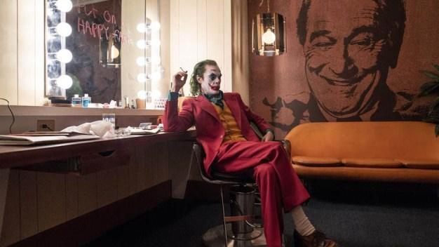 """""""Joker"""" supera los $600 millones en la taquilla global"""