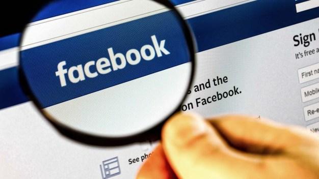 Facebook investiga masiva filtración de datos de usuarios