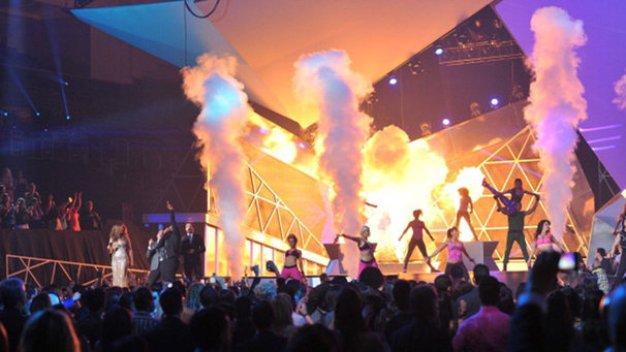 Los dos shows más esperados de los Premios Billboard