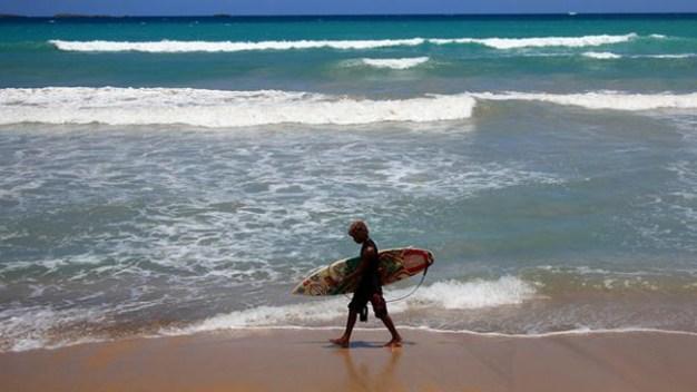 JCA: Dos playas contaminadas esta semana