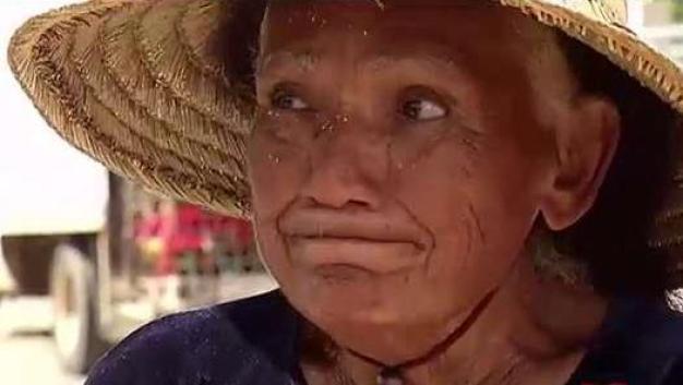 Ancianos piden ayuda para conseguir un hogar