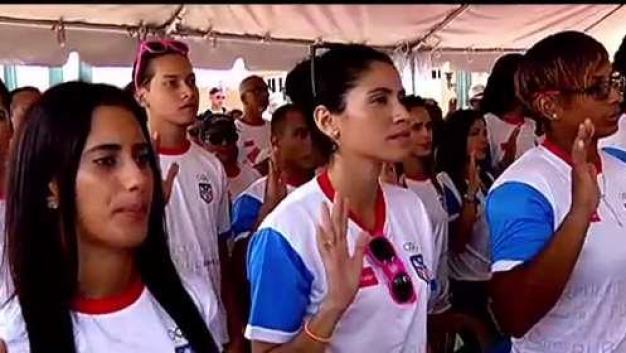 Copur espera al menos 18 medallas en Lima