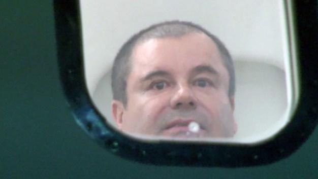 """""""El Chapo"""" culpable: explosiva revelación de un jurado"""
