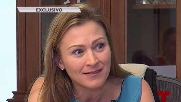 EXCLUSIVA: Keleher quiere quedarse por 10 años