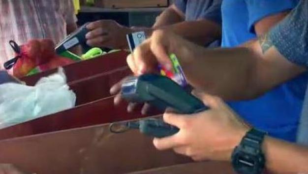 Mercados familiares cobraban altos costos a participantes del PAN