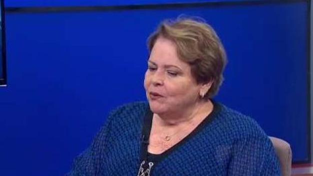 A Fondo: Aida Díaz