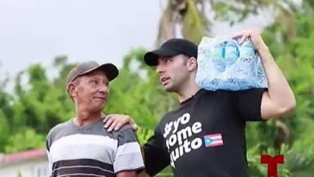 Presentan el documental #YoNoMeQuito