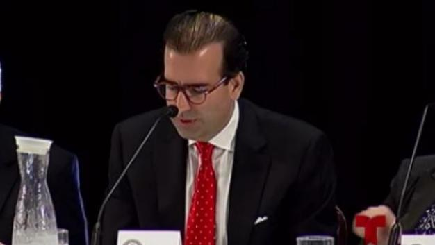 JSF discutirá estimados que sustentan plan fiscal aprobado}