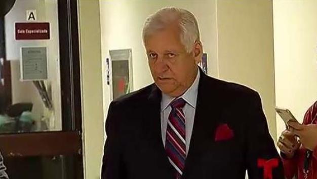 Juicio contra Héctor O'Neill iniciará en noviembre