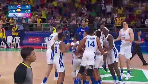 ¡ORO! Puerto Rico es el campeón de la región