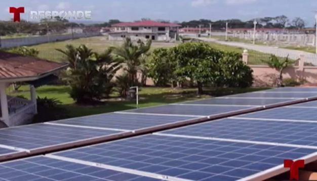 Cuidado al comprar placas fotovoltaicas