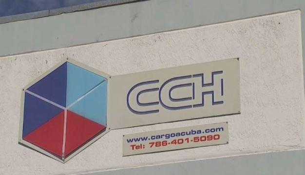 Denuncian negligencia de agencia de envíos a Cuba
