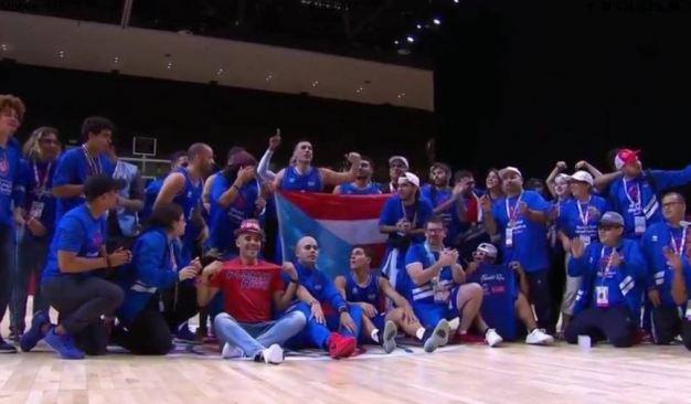 ¡Oro para Puerto Rico en Olimpiadas Especiales!