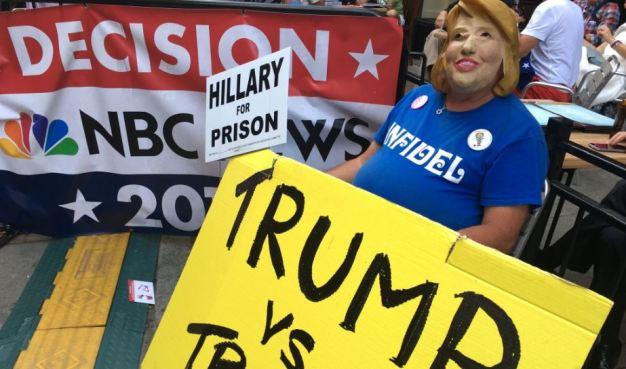 Mira nuestro videoblog de la Convención Republicana