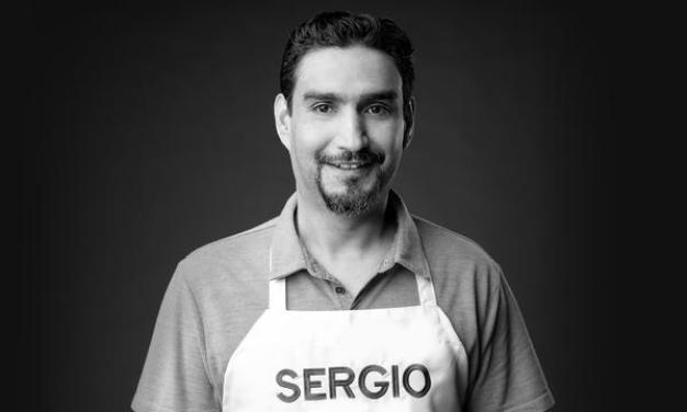 Chef Ennio pierde un integrante en MasterChef Latino 2