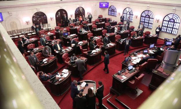 Senado aprueba proyecto del Código Electoral