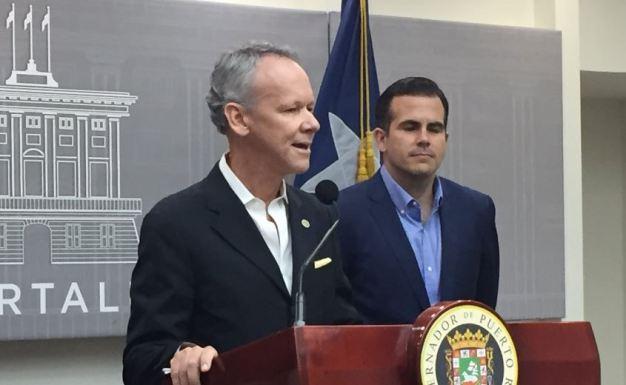 Gobernador nombra nuevo director ejecutivo de la AEE