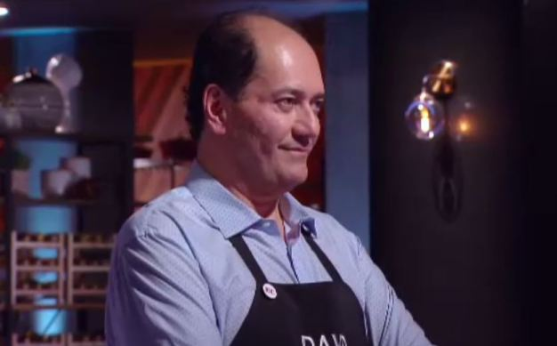 Chef Ennio Carota pierde a uno de sus participantes