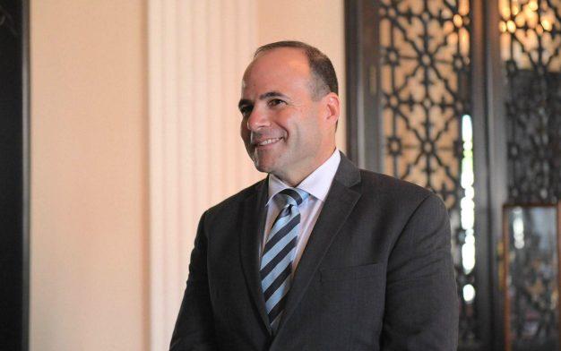Confirman a Elmer Román como secretario del DSP