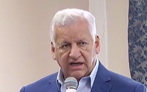Ética Gubernamental radica querella contra Héctor O'Neill