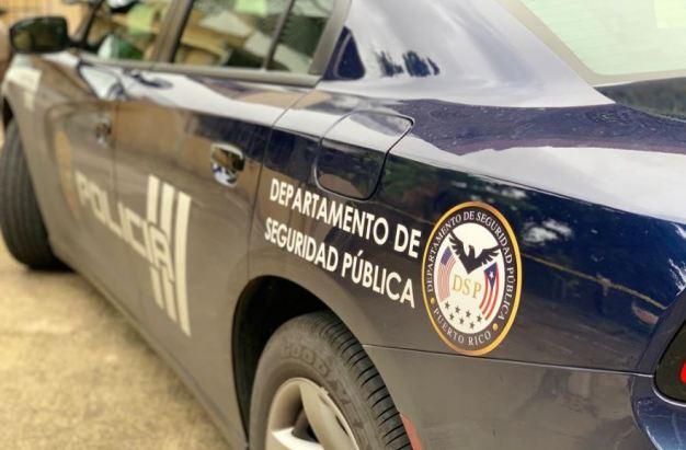 Delincuentes realizan carjacking en gasolinera de Caguas