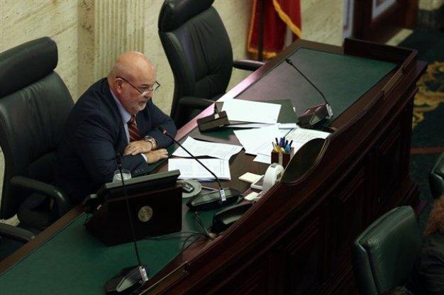 Cámara aprueba proyecto de Código Electoral