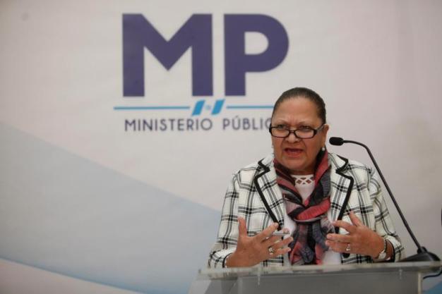 Guatemala:  fiscal electoral pide una licencia por amenazas