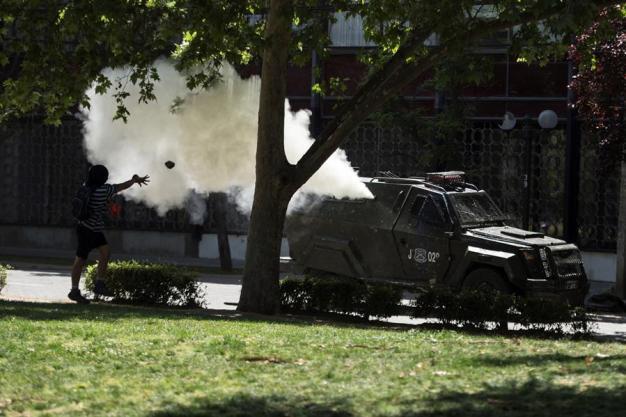 Protestas en Chile: sube a 11 la cifra de muertes