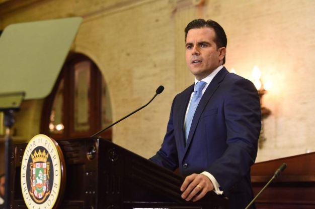 "Rosselló mantiene candidatura ""no definida"""