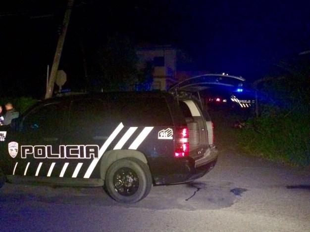 Se reporta muerte violenta en Trujillo Alto